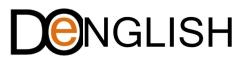 logo DOENGLISH junto